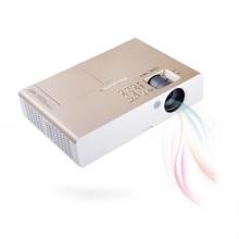 松下(Panasonic)PT-SX1100 办公家用商用 投影机 投影仪电视(XGA分辨率 HDMI 便携)
