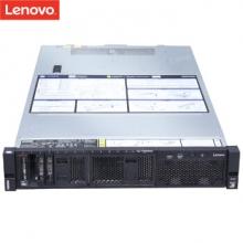 联想(Lenovo) ThinkSystem SR650服务器主机 2U机架式8SFF 1颗铜牌3104 6核1.7G CPU配单电源 16G内存+1块300G 10K SAS硬盘