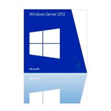 微软(Microsoft) Win server 2012系统Server 2012 R2服务器系统 2012R2 标准版5用户中文含专票
