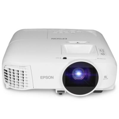 爱普生(EPSON) CH-TW5400家用投影仪 高清投影机 官配 官配